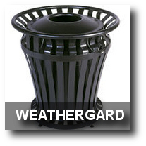 WeatherGard Collection by Rubbermaid