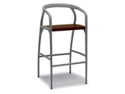 Carlisle Collection Bar Height Chair