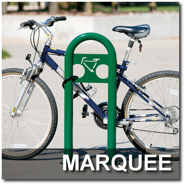 Marquee Bike Rack