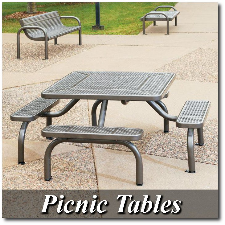 Picnic Tables Overview