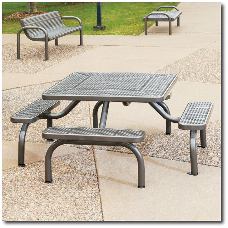 Ultra Picnic Tables