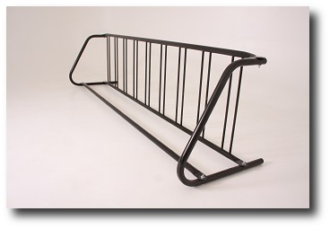 Grid 9 Bike Rack