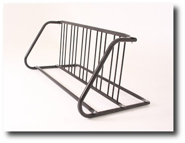 Grid 10 Bike Rack