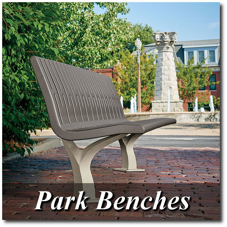 Park Bench Overview