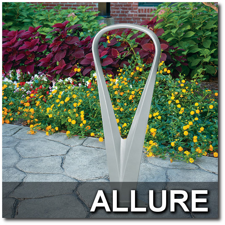 Allure Bike Rack