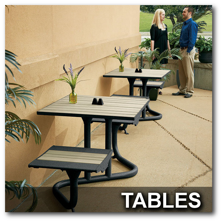 Beacon Hill Bistro Tables