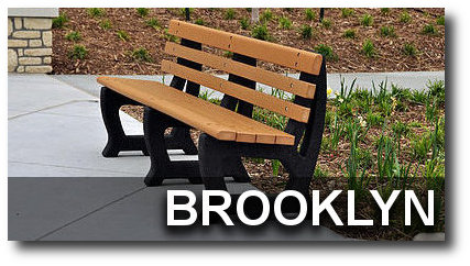 Brooklyn Bench