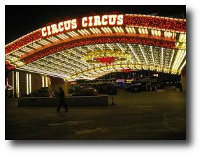 Circus Circus Casino & Resort