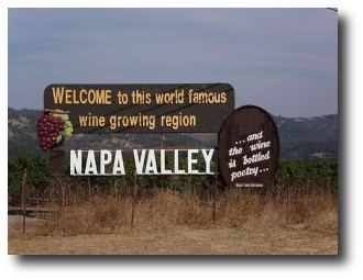 City of Napa, CA