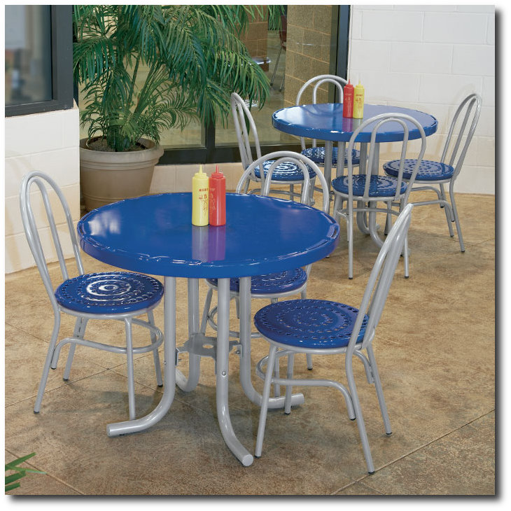 Veranda Cafe Dining Sets