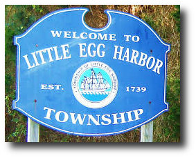 City of Egg Harbor, New Jersey