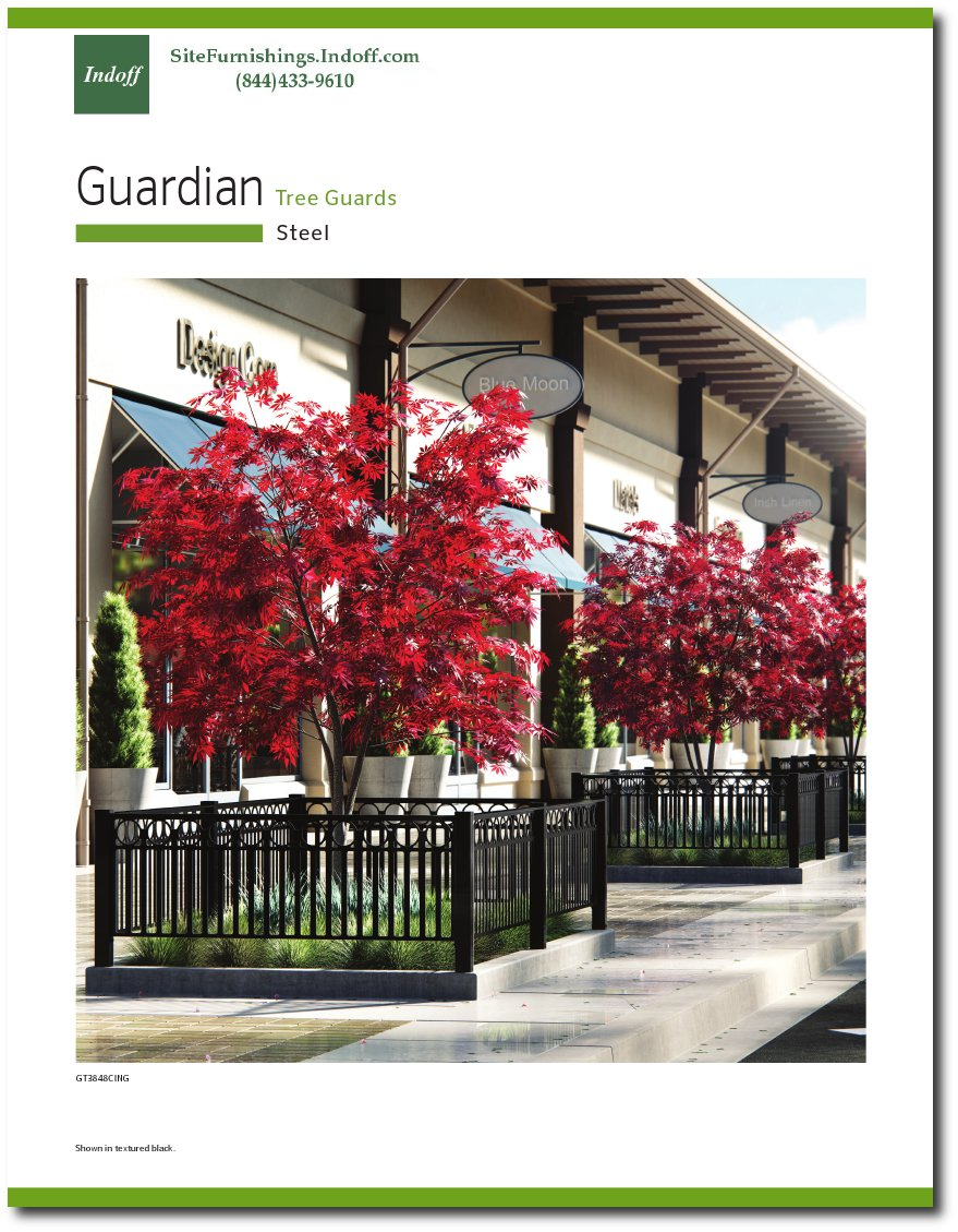 Guardian Product Brochure