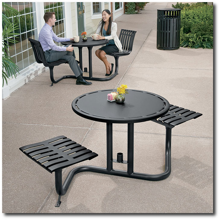 Latitude Collection Patio Tables