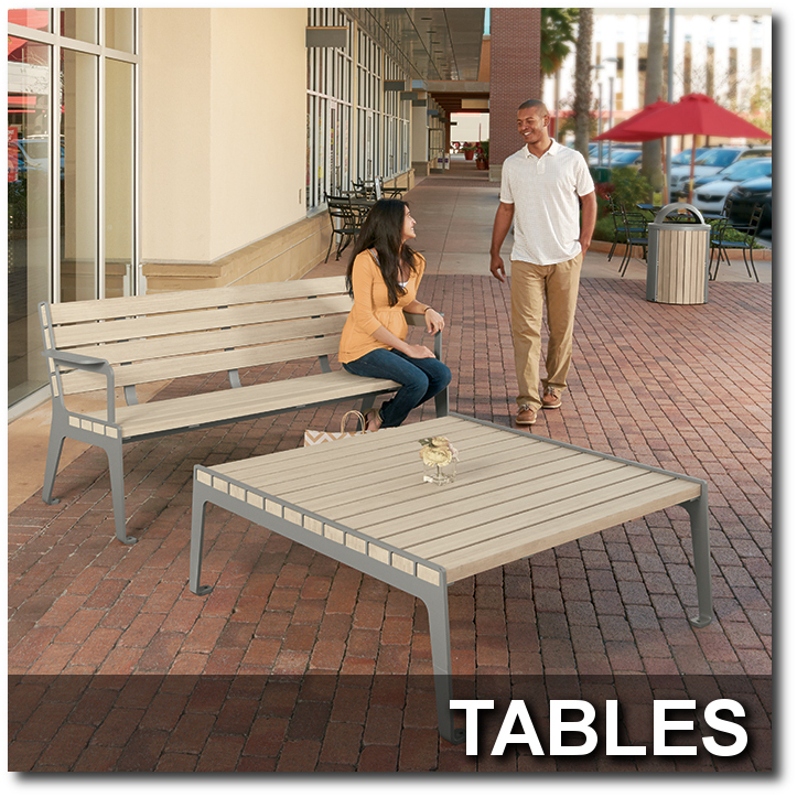 Madison Collection Tables