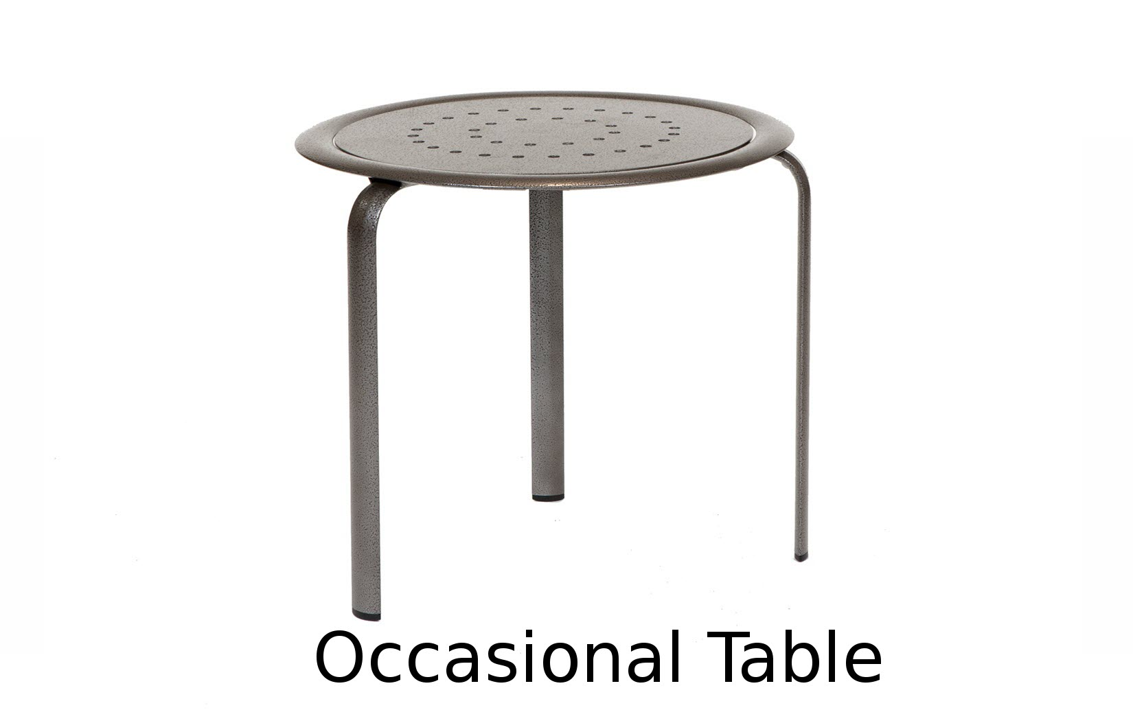 M35006  Southern Cay Modular Collection Occasional Table