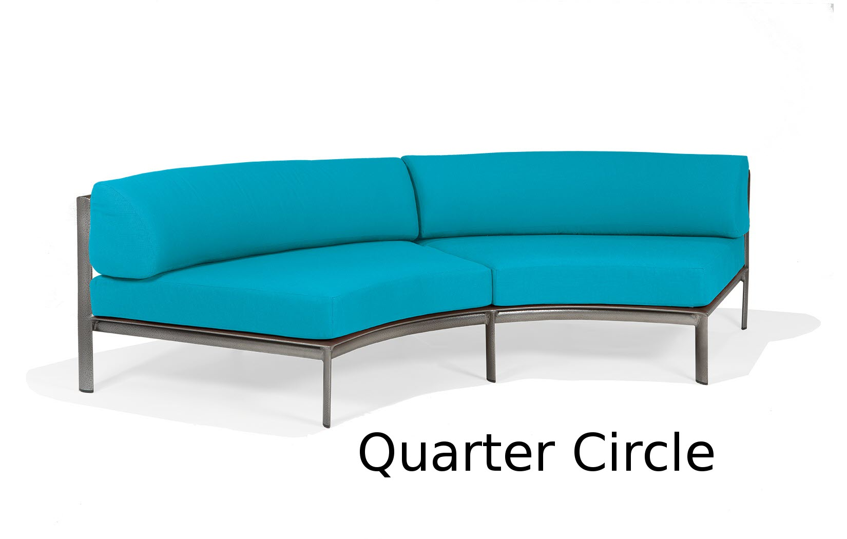 M35034  Southern Cay Modular Collection Quarter Circle