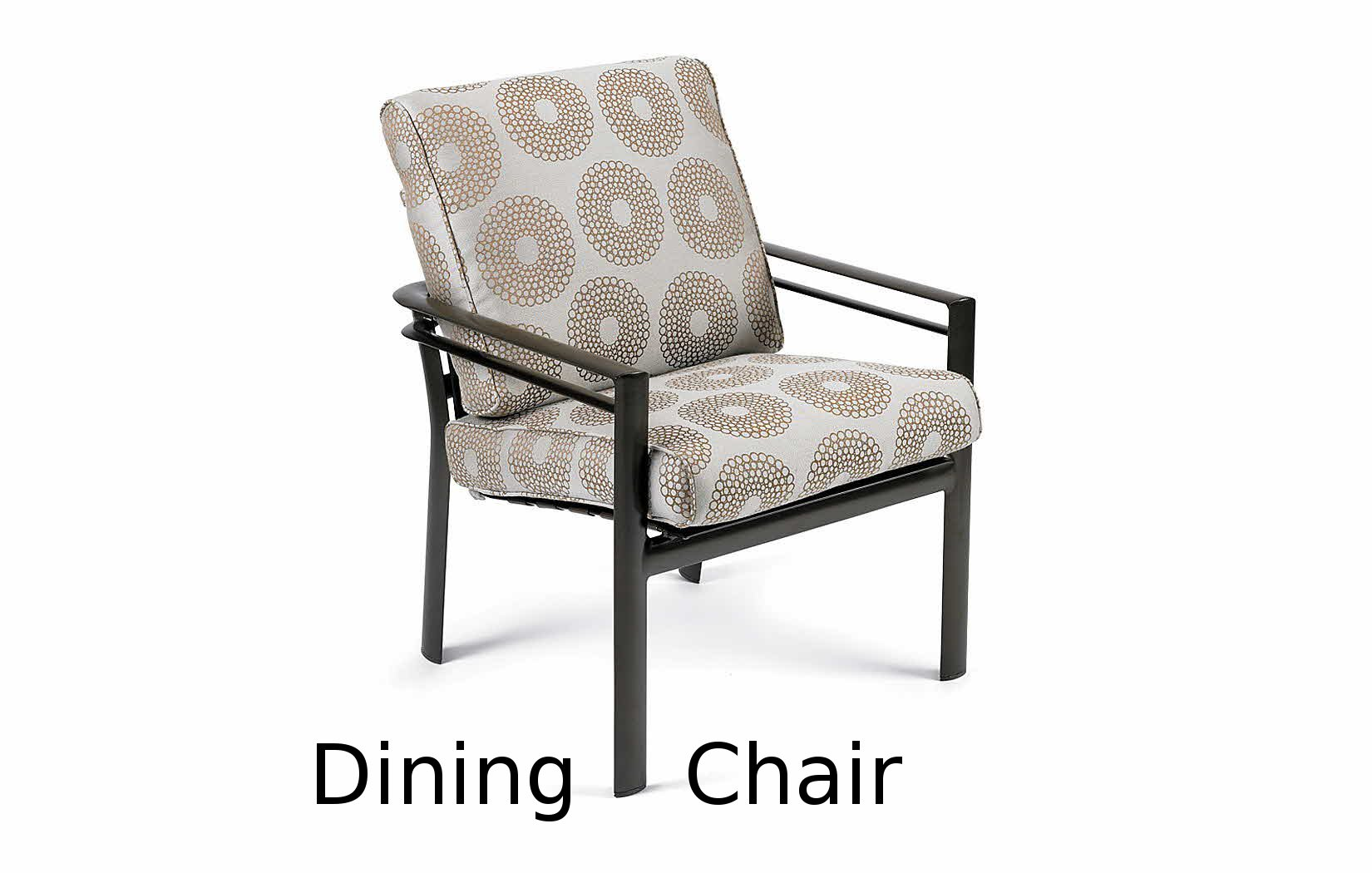 M36001  Southern Cay Cushion Collection Dining Chair