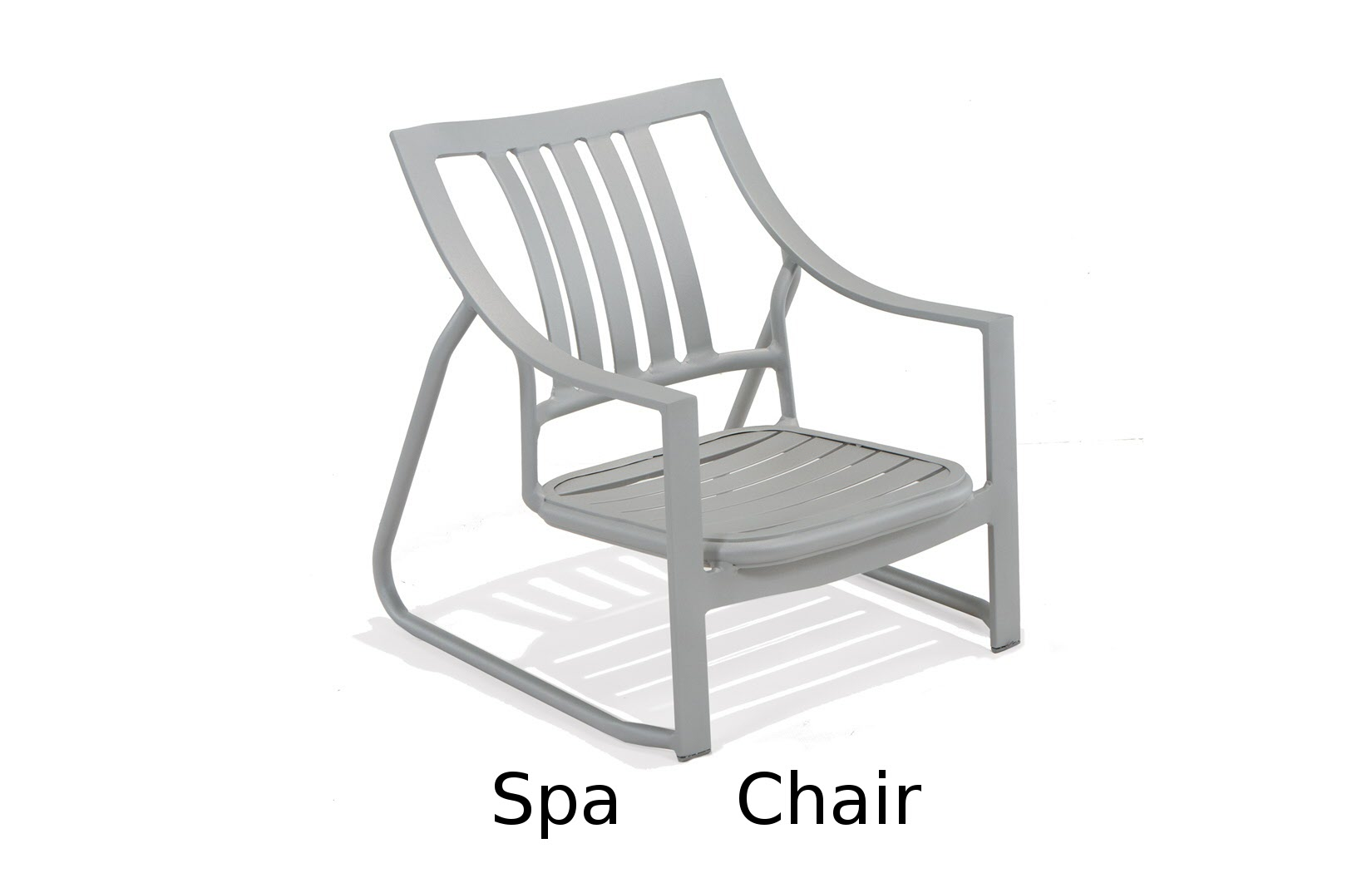 M5007A  Bistro Bellano Collection Nesting Spa Chair