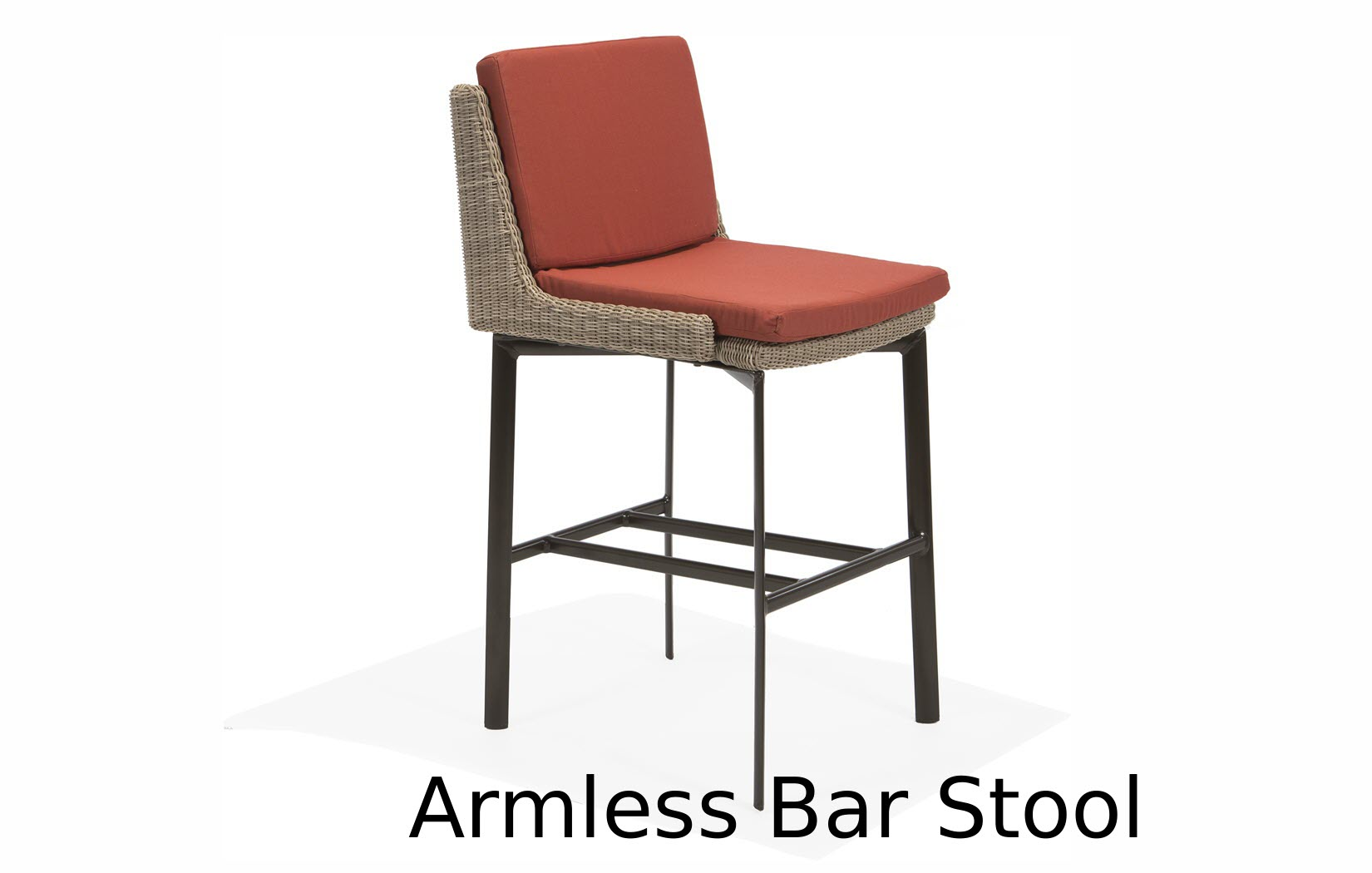 Couer d'Alene Collection Arless Bar stool