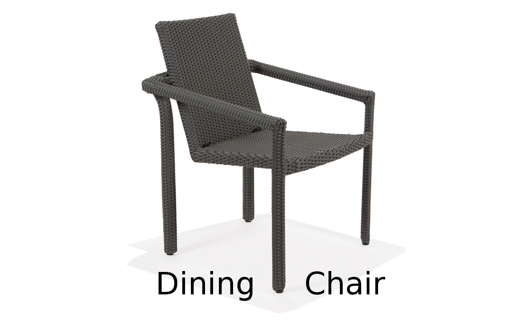 M75001  Lantana Collection Dining Chair