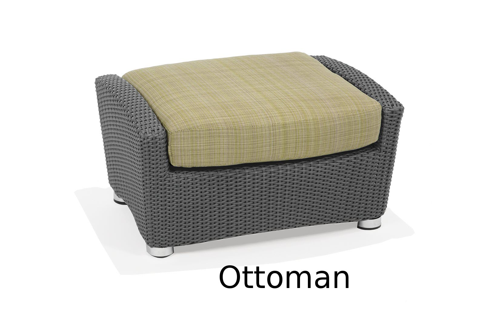 M75008  Lantana Collection Ottoman