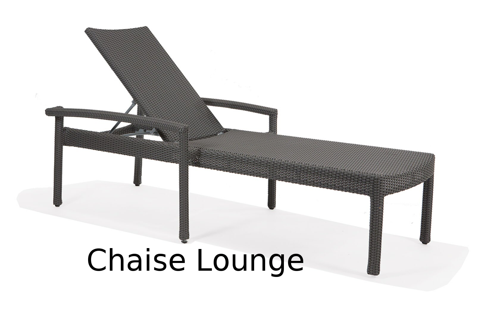 M75009  Lantana Collection Nesting Chaise Lounge