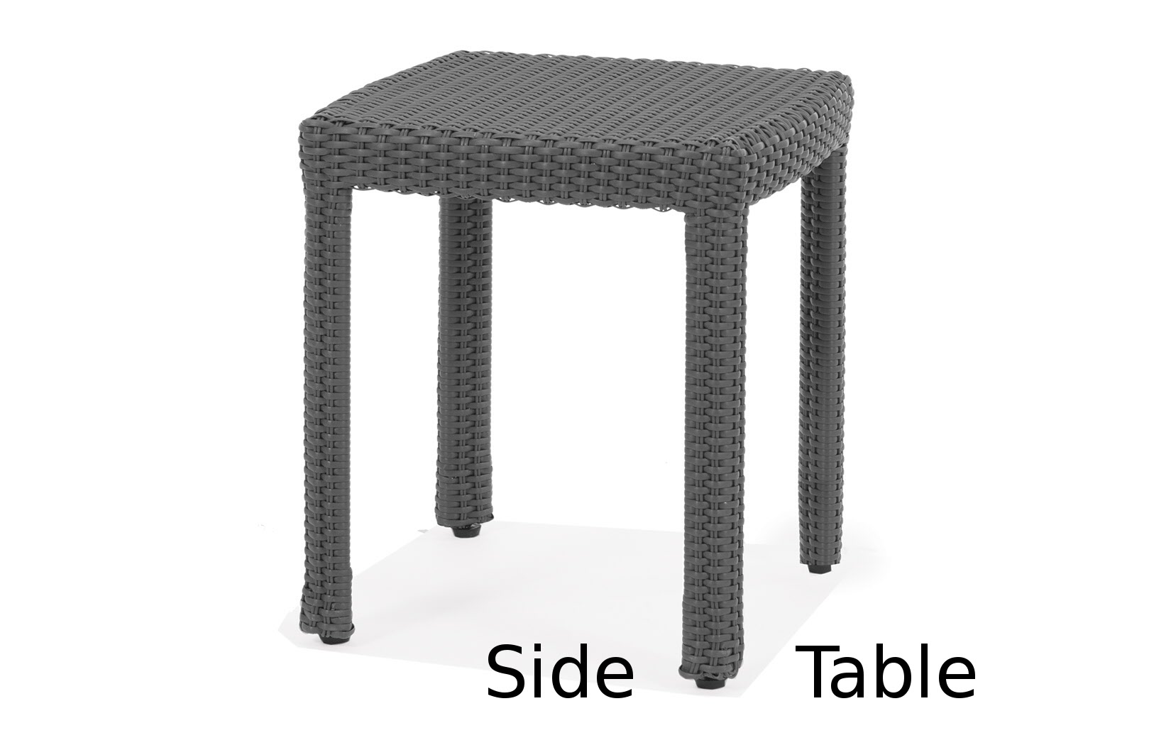 M75016SQ  Lantana Collection Stackable Side Table