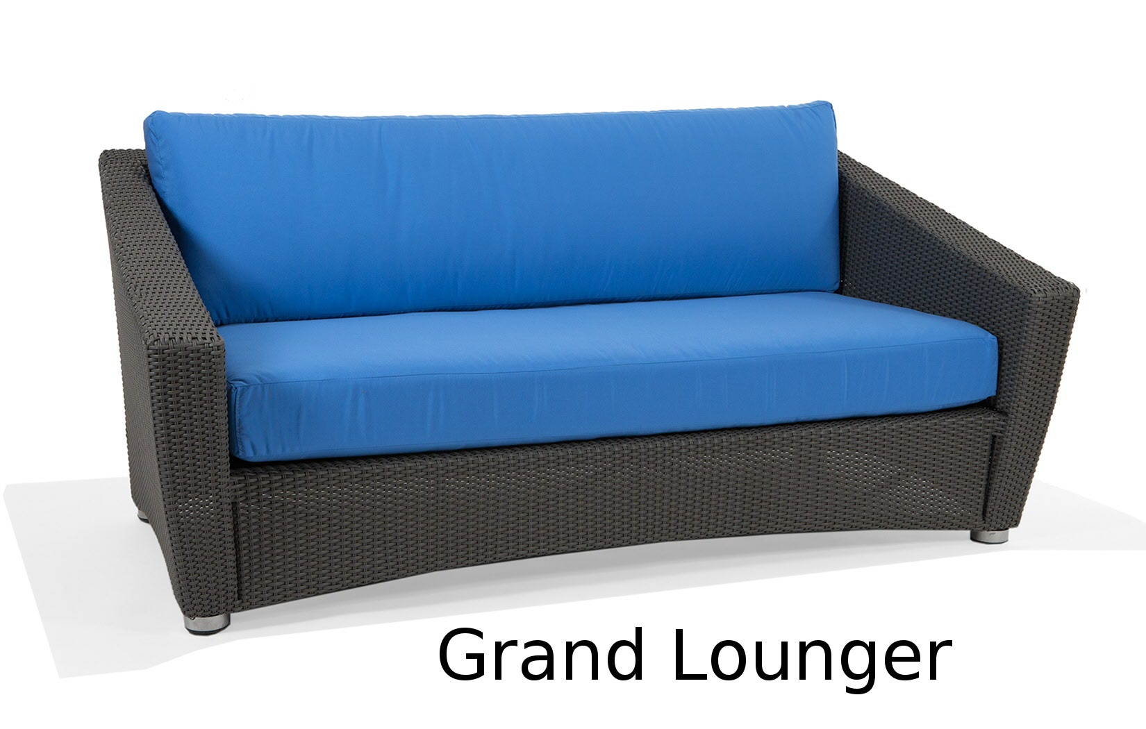 M75062  Lantana Collection Grande Lounger