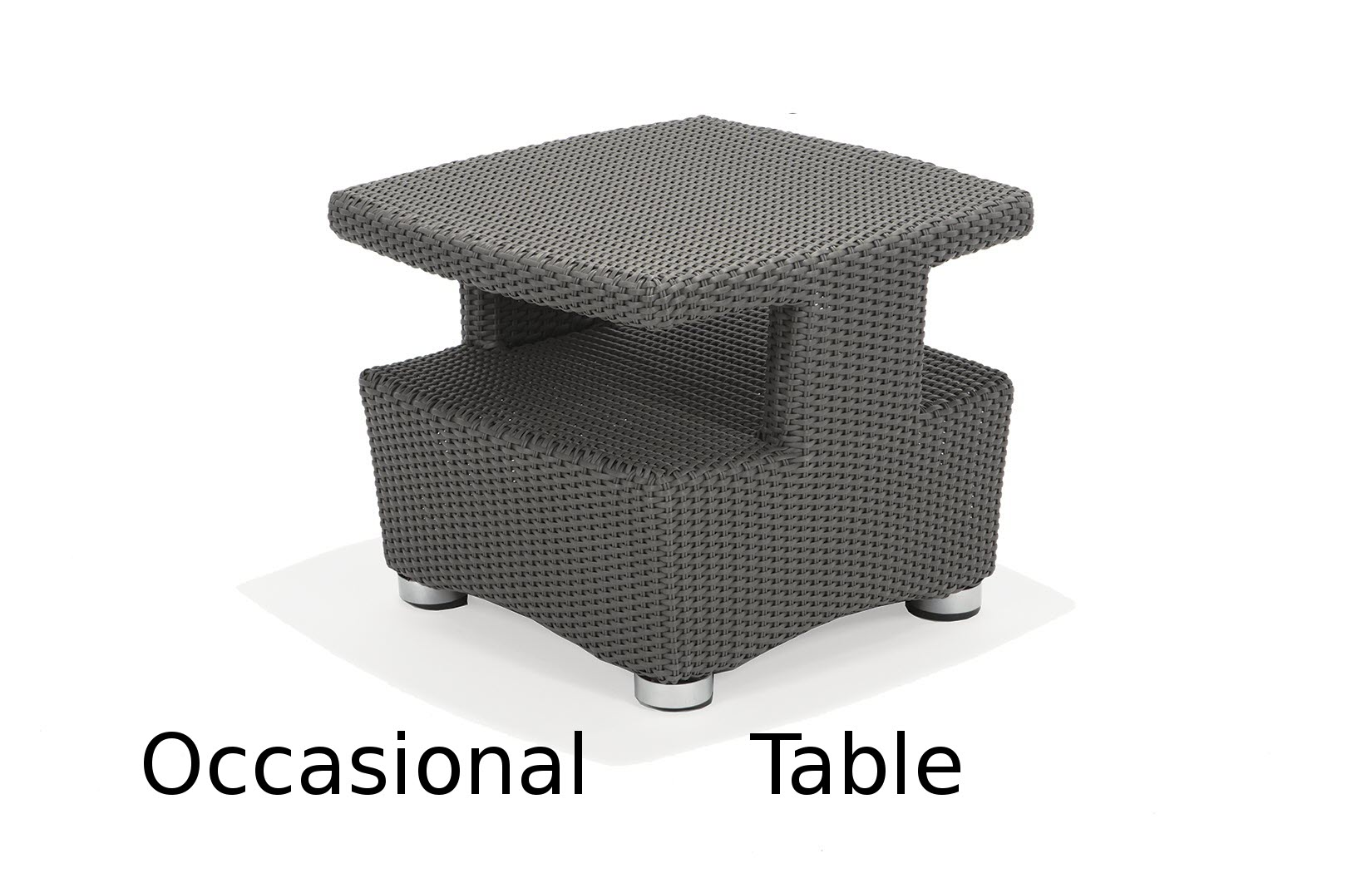 M75066  Lantana Collection Occasional Table