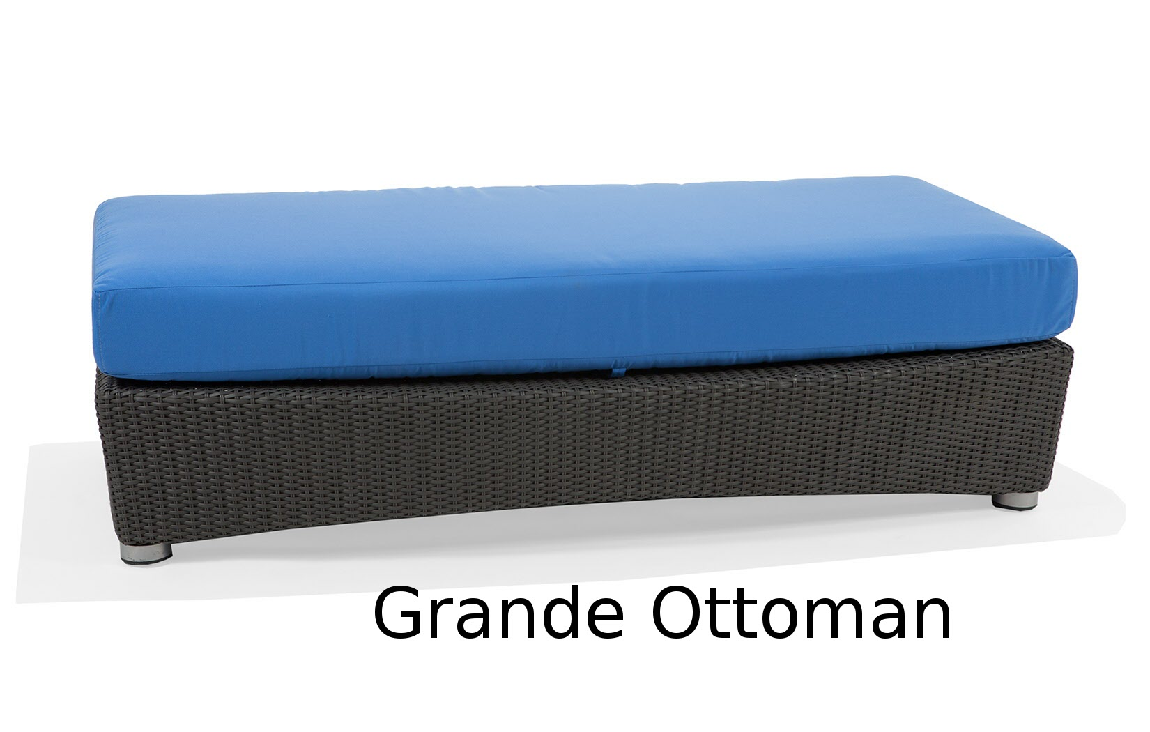 M75068  Lantana Collection Grande Ottoman