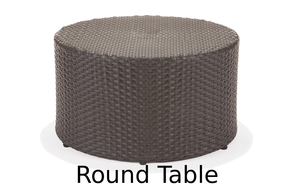 M77036  Nexus Collection Round Table