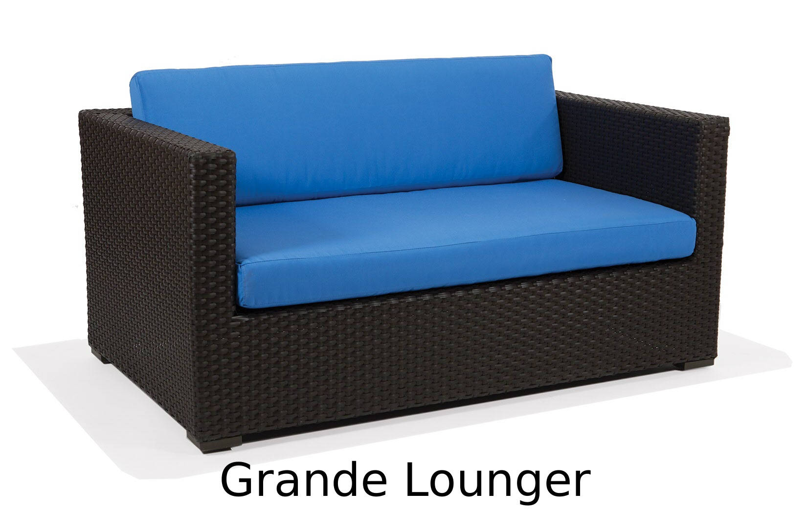M77062R  Nexus Collection Grande Lounger