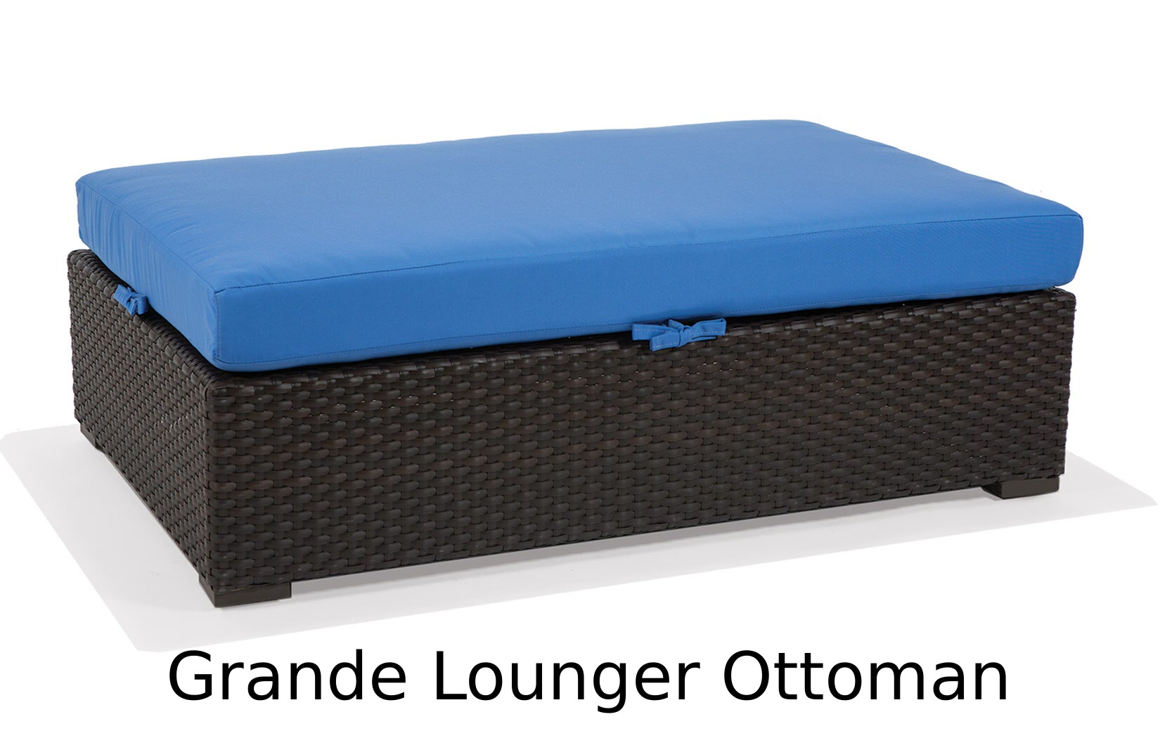 M77068R  Nexus Collection Grande Lounger Ottoman