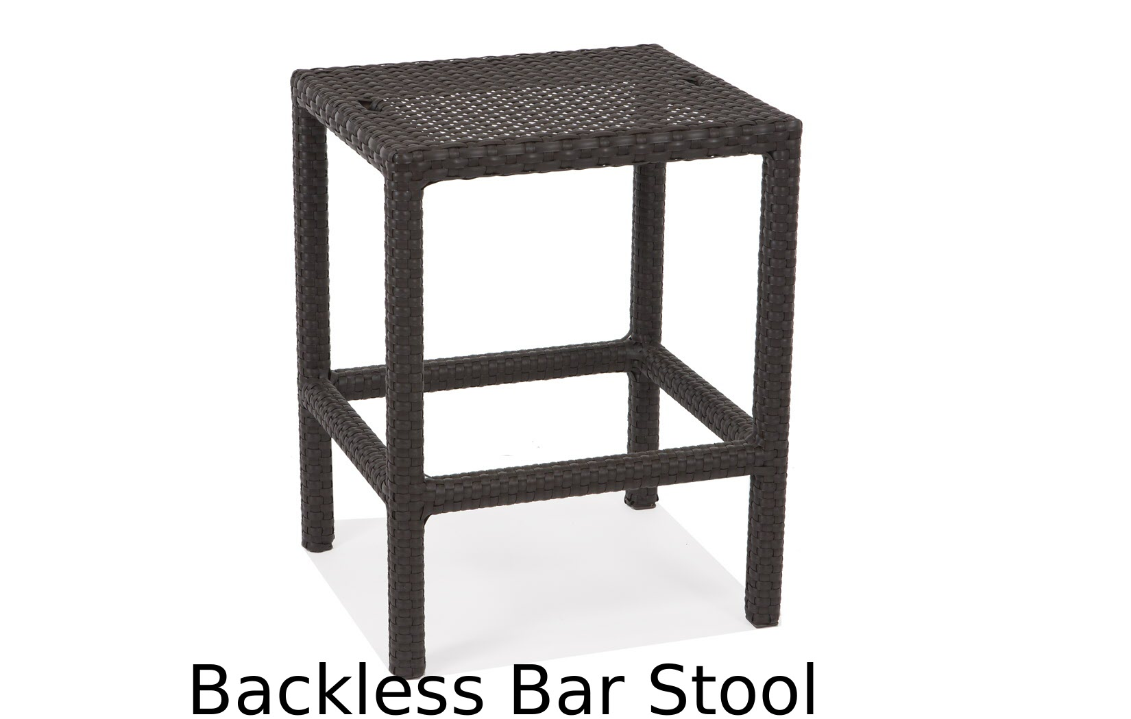 M77094  Nexus Collection Backless Bar Stool