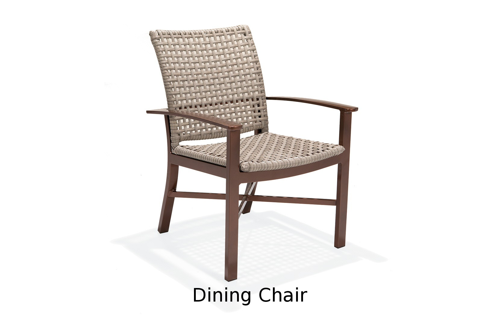 M81001  Alon Collection Dining Chair