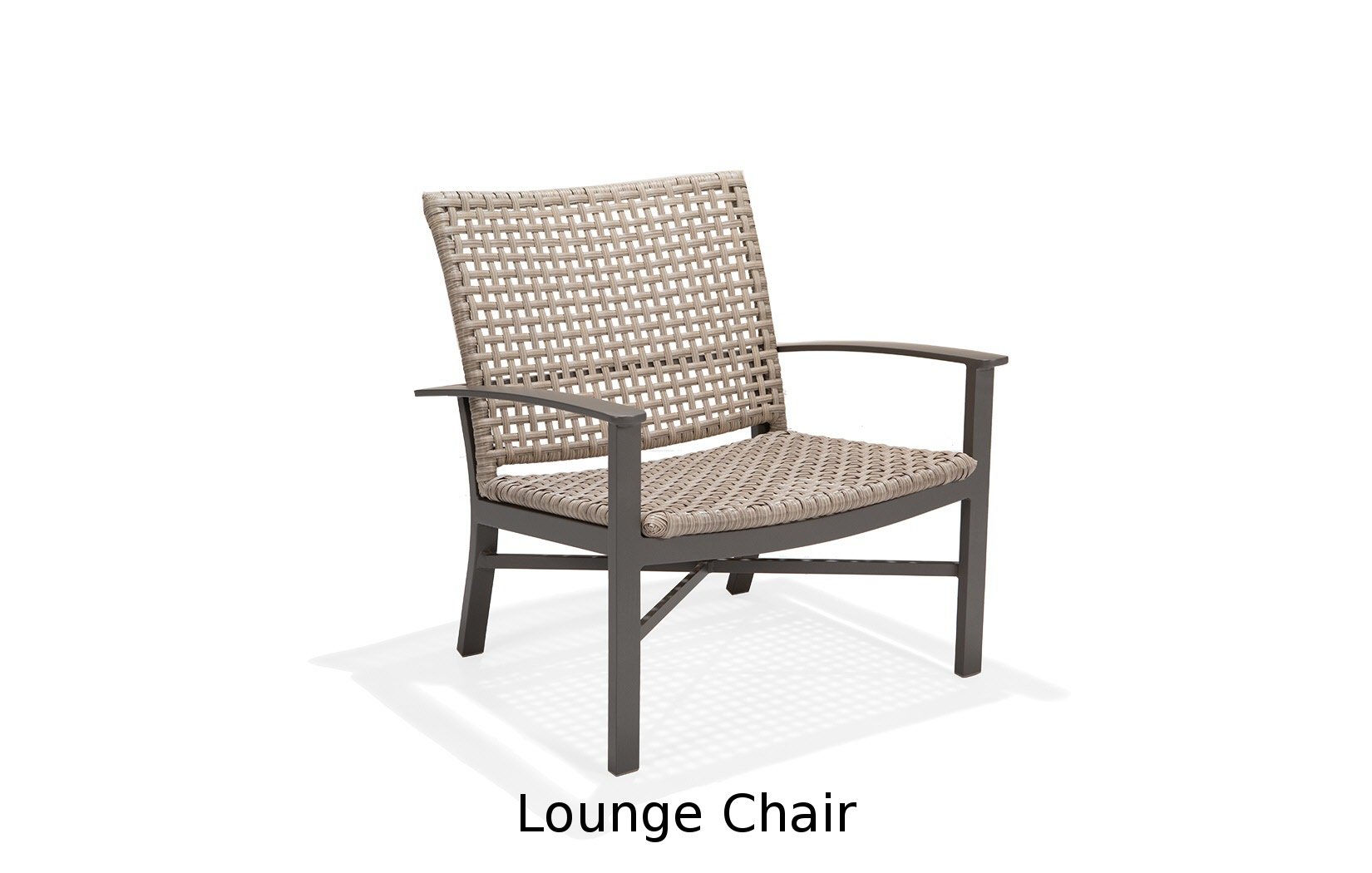 M81002  Alon Collection Lounge Chair