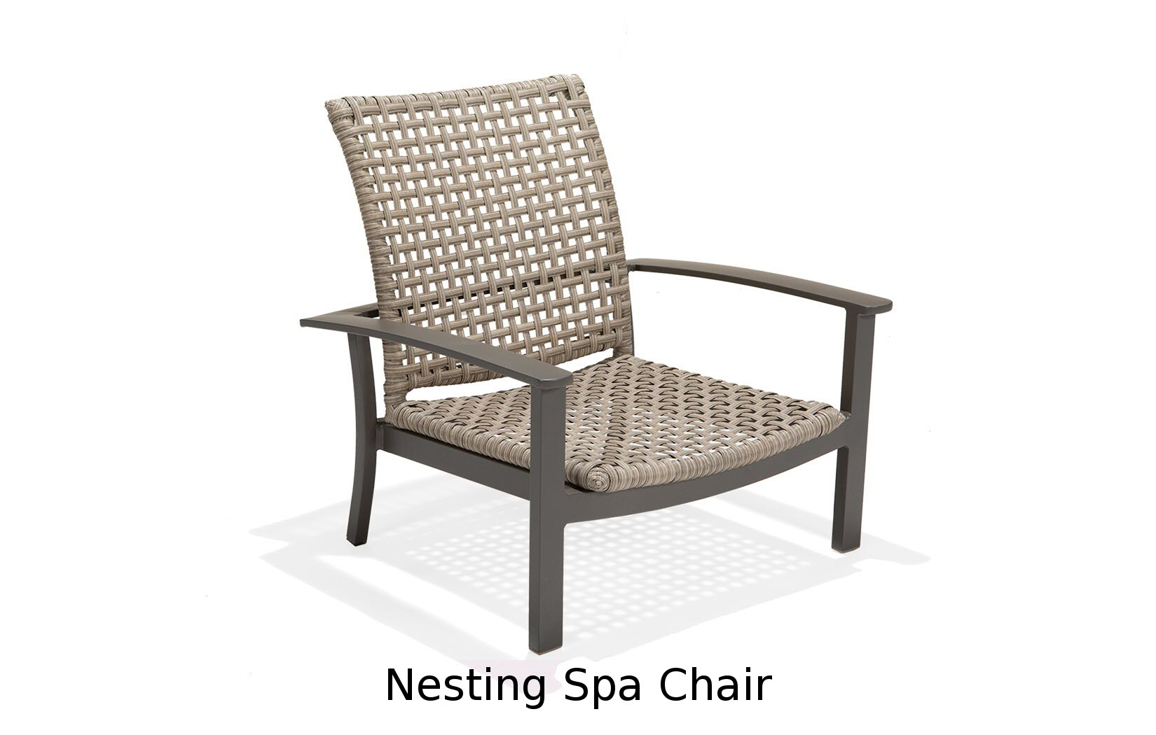 M81007  Alon Collection Spa Chair