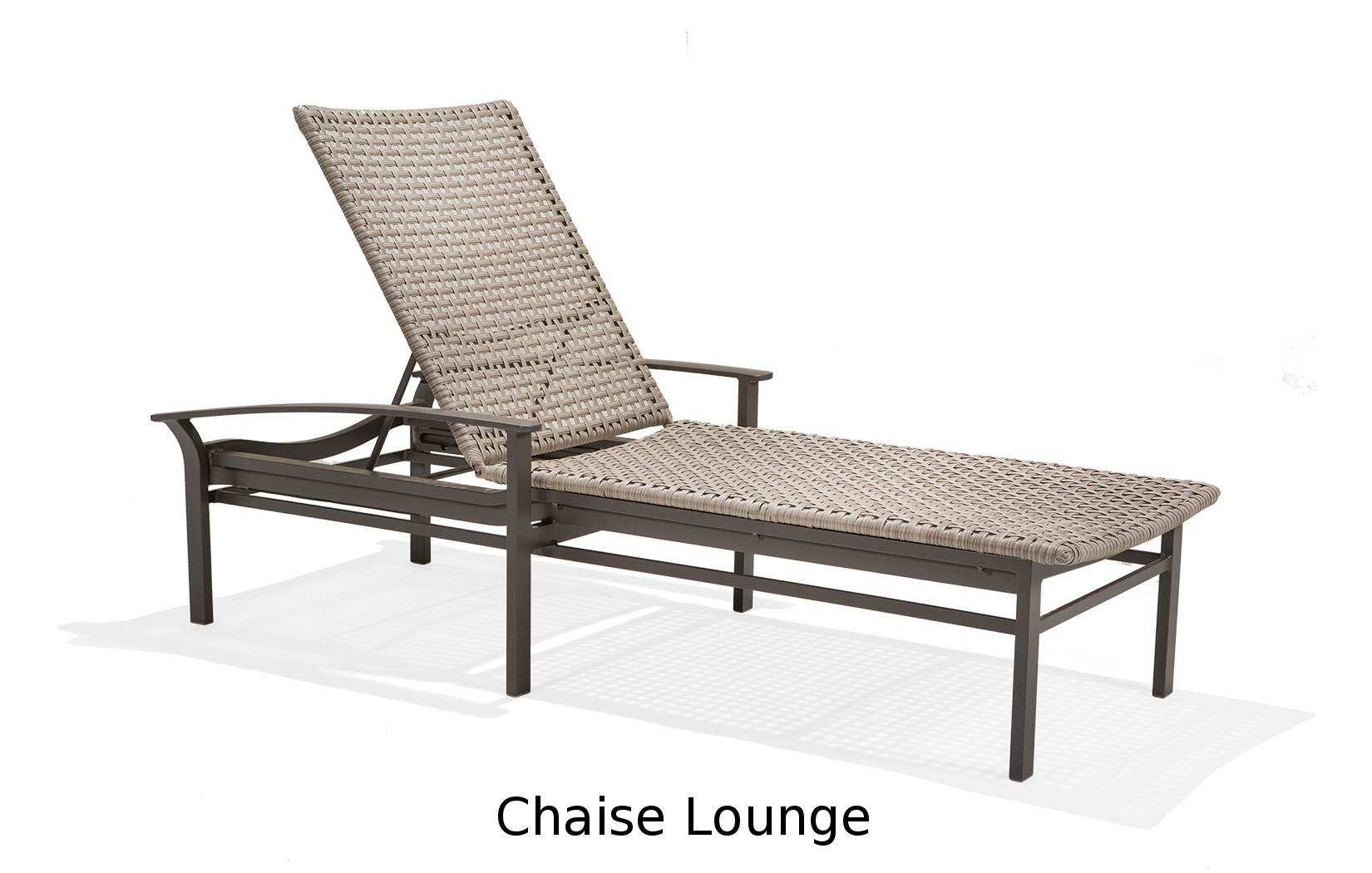 M81009  Alon Collection Chaise Lounge