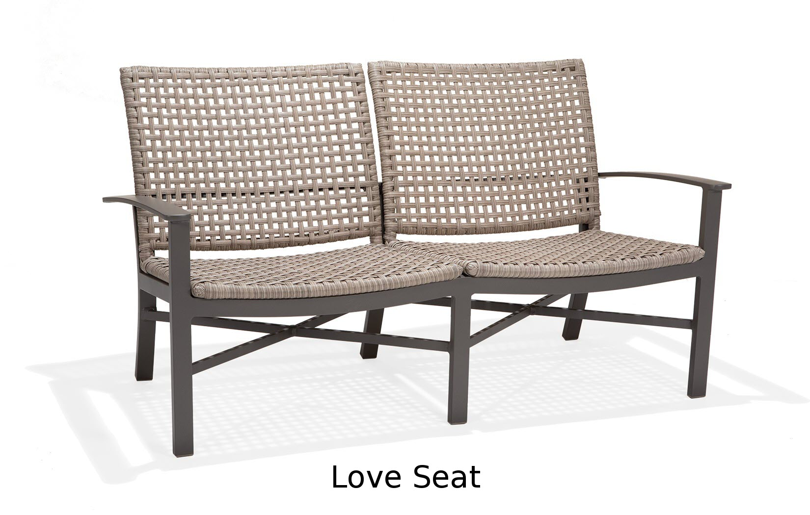 M81022  Alon Collection Love Seat