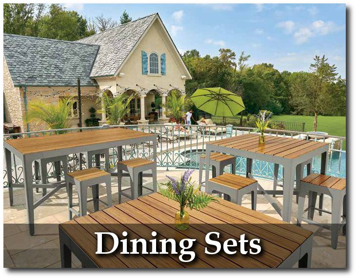 Mixx Collection Dining Sets