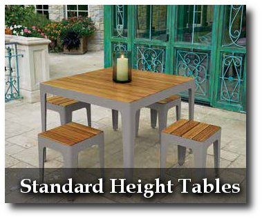Mixx Collection Standard Height Tables