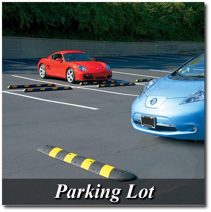 Parking Lot Accessories Overview