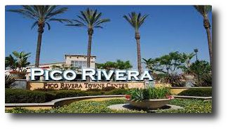 City of Pico Rivera, CA