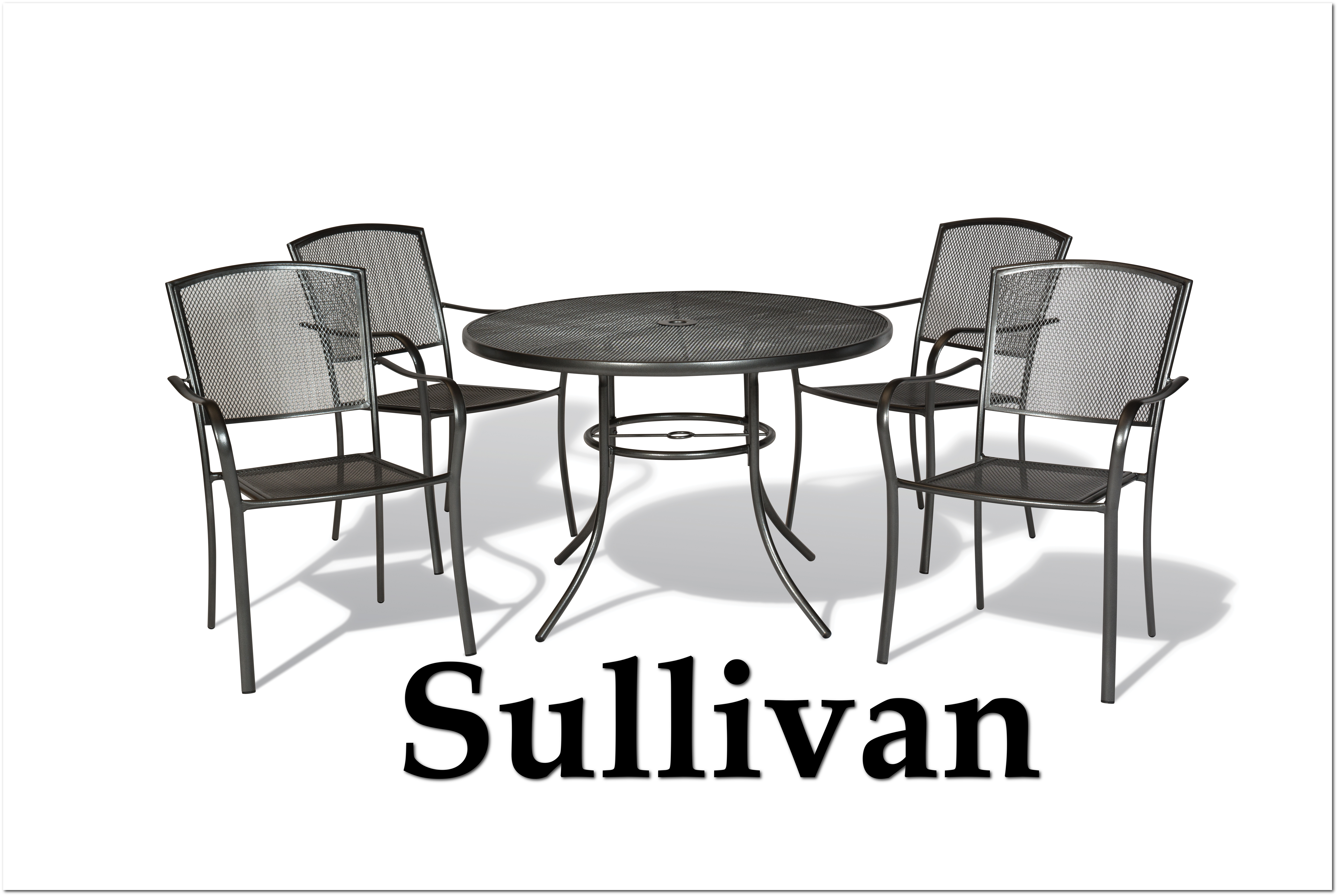 Sullivan Collection Cafe Tables