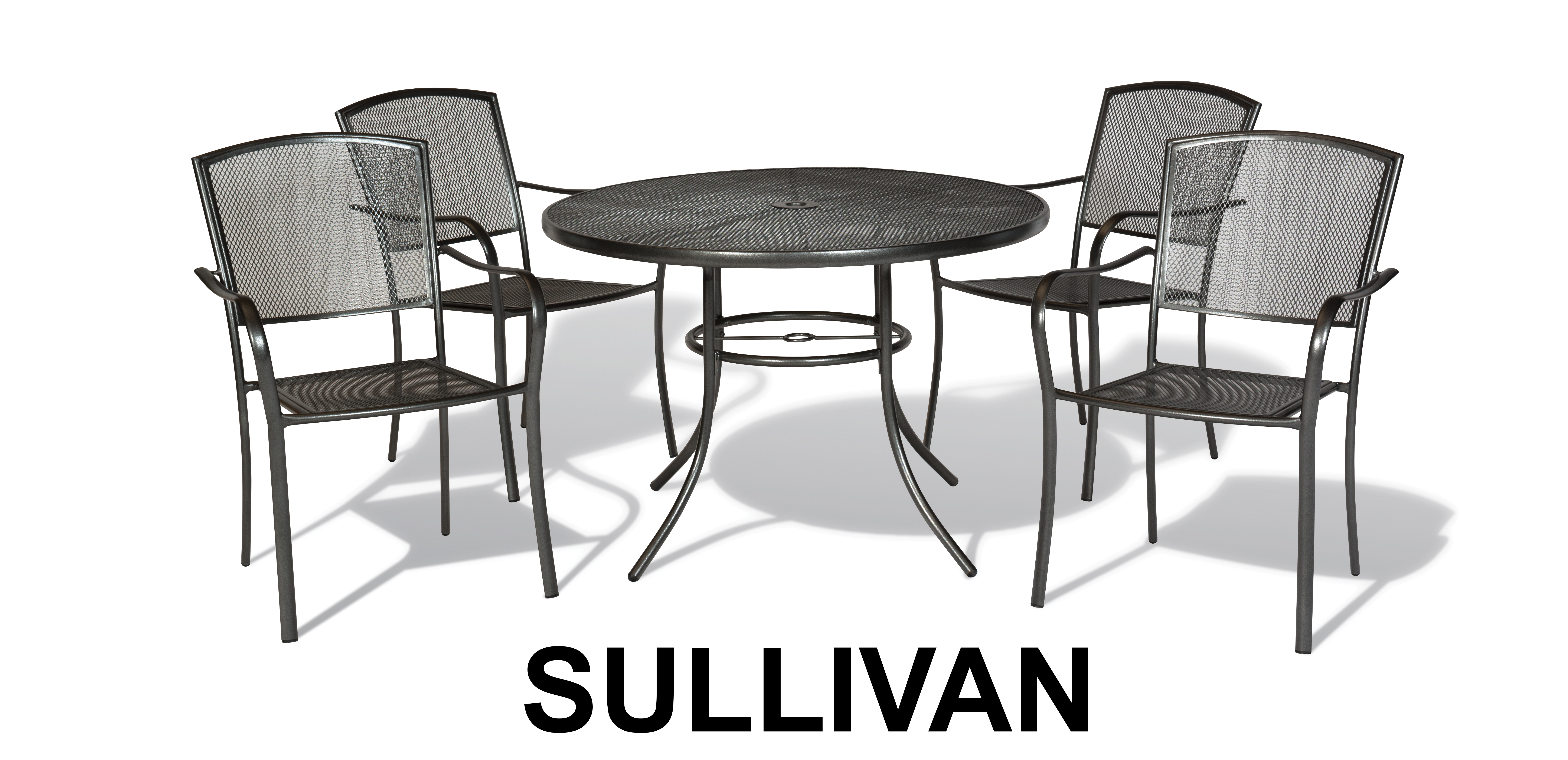 Sullivan Collection Cafe Dining Sets