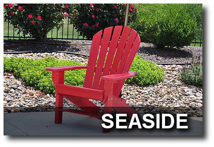 Seaside Adirondack Chair