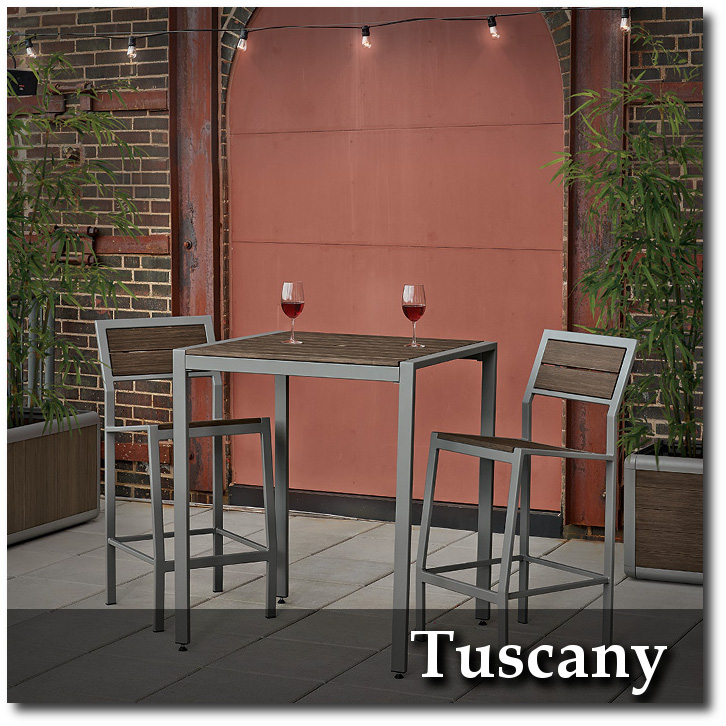 Tuscany Collection Dining Set