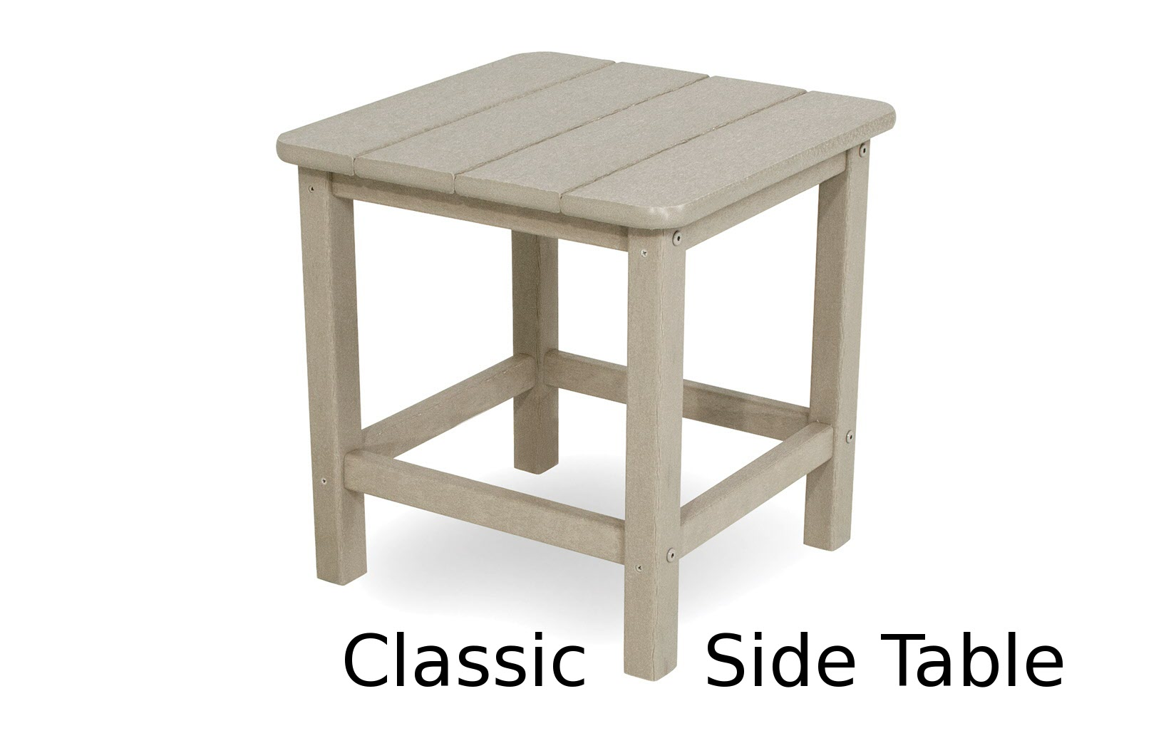 TCSH18  Adirondack Classic Side Table
