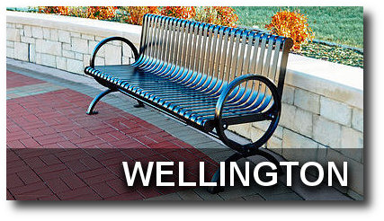 Wellington Bench