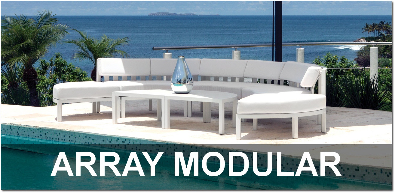 Array Modular Collection